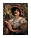Country Spring Posters by Emile Vernon
