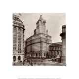 Standard Oil Building Posters