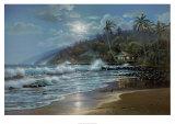 Seaside Hideaway Posters by R. Sipos