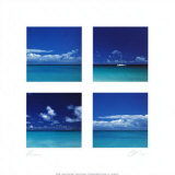 Horizons Prints by Chris Simpson