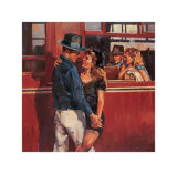 How Many Times Can We Say Goodbye Prints by Raymond Leech