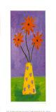 Floral Celebration II Prints by Sophie Harding
