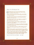 Desiderata Prints