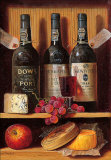 Vintage Port, 1970 Prints by Raymond Campbell