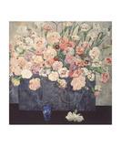 Pinks Kunstdrucke von Charles Rennie Mackintosh