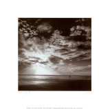 Bill Philip - Sea and Sky II - Art Print