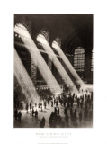 Grand Central Station Print
