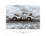 Grand Prix de L'A.C.F at Reims, 1954 Prints by Alan Smith