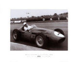 British Grand Prix at Silverstone, 1956 Prints by Alan Smith