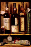Whisky au malt Posters par Raymond Campbell