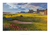 St Andrews Prints by R. Sipos
