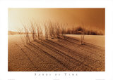 Sands of Time Print by Jo Crowther