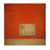 Composition III Plakater af Frank Jensen