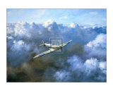 Flight of Freedom Prints by Roy Cross