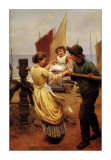 Fisherman&#39;s Friend Posters by George Hillyard Swinstead