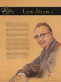 Les grands Latino-Américains contemporains, Luis Alvarez Affiches