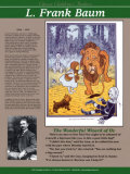 Classic Children&#39;s Authors - L. Frank Baum Prints