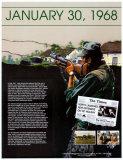 Ten Days That Shook the Nation - The Vietnam War Posters