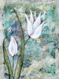 Dream Lilies II Prints by  Amore