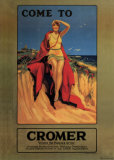 Cromer Posters