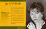 Latino Writers - Isabel Allende Poster