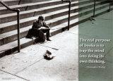 Trap the Mind Reprodukcje