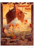 Voyages Circulaires Prints
