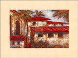 Villa Antiqua I Posters by  Giovanni