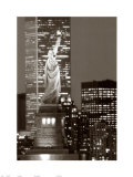 New York Print