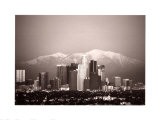 Los Angeles Prints