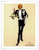 Duc de Granson Prints