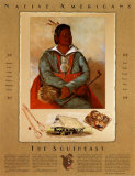 Native American Cultures - The Southeast Prints