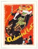 Admiral Bar Art