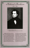 American Authors of the 19th Century - Nathaniel Hawthorne Prints