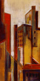 Midtown II Prints by Giovanni 