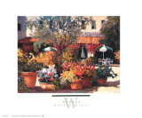 Market Place Prints by Kent Wallis