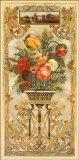 La Finestra I Poster by  Augustine (Joseph Grassia)