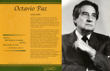 Latino Writers - Octavio Paz Art