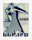 Palais d'Hiver Poster
