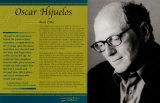 Latino Writers - Oscar Hijuelos Posters
