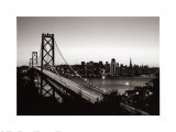 San Francisco Print