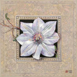 Flower III Prints by Maya Nishiyama