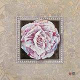 Flower II Posters by Maya Nishiyama