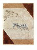Africa II Prints by Frank De Burgh