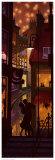 Les Noctambules Prints by Denis Nolet