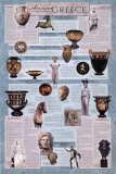 Ancient Greece - The British Museum Prints