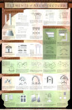 Elements of Architecture Poster