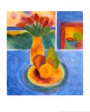 Joy Prints by Mary Miller-Doyle
