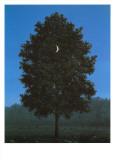 Der 16.September Kunst von Rene Magritte