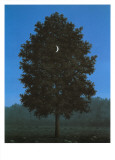 Le Seize Septembre Posters by Rene Magritte